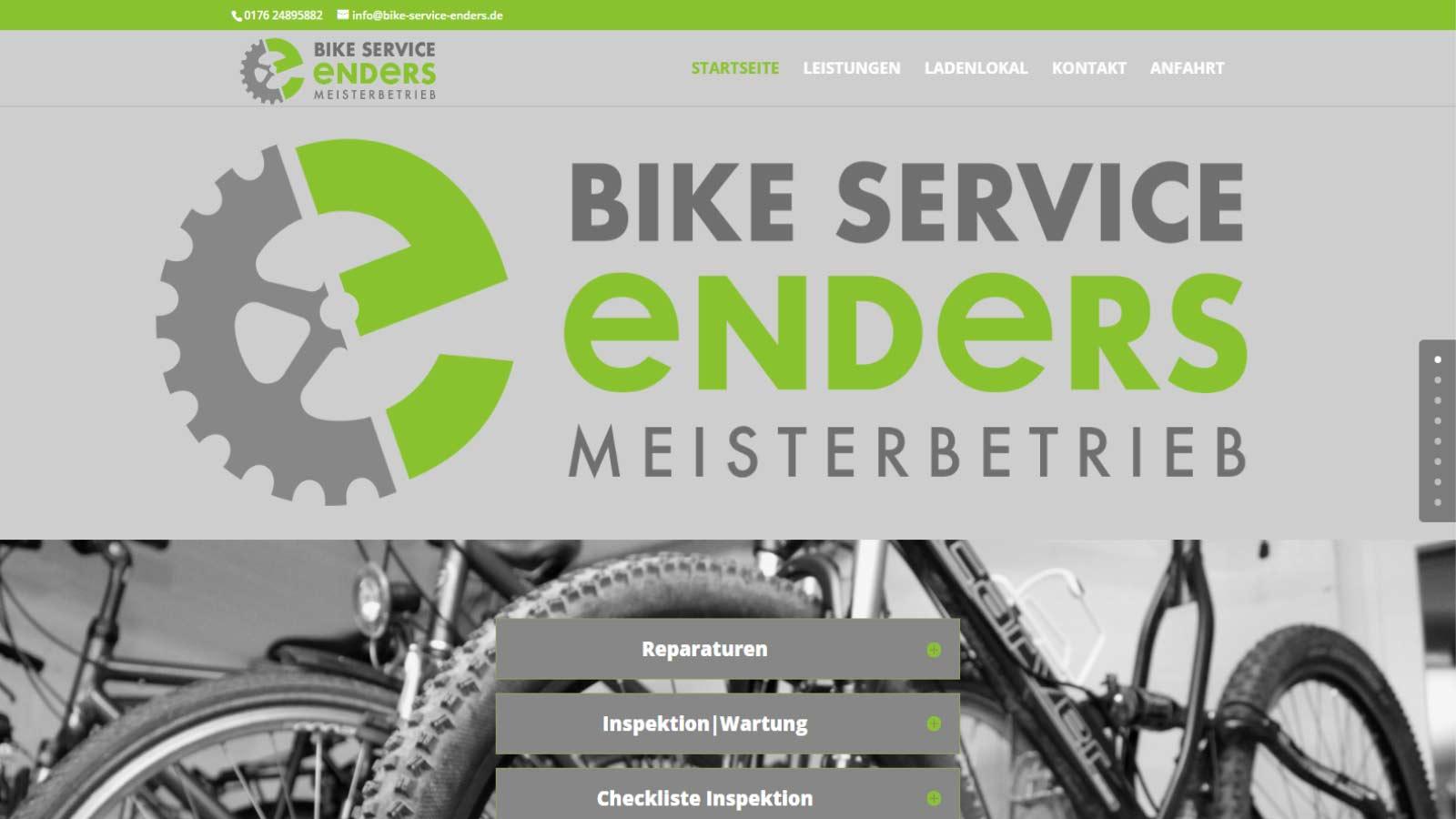 Fahrradwerkstatt Muenster